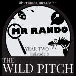 mr rando must die